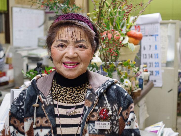 代表取締役 須田道子